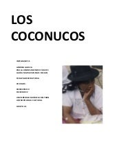 Revista los coconucos