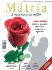 Revista Matria 2007