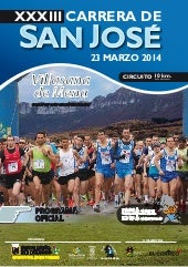 Revista Carrera San José (2014)
