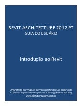 Revit architecture 2012_pt_introduç...
