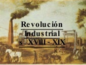 Revolución industrial power point