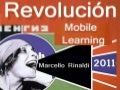 Revolución Mobile Learning