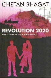 Revolution2020 love corruption ambi...