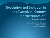 Revolution And Evolution In The Twe...