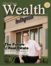 Real Estate Wealth Magazine - Featu...
