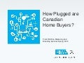 How Plugged are Canadian Home Buyers | REW.ca