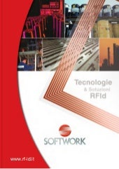 Rfid At a Glance - Softwork