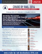 Crude By Rail Congress