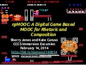 rgMOOC: A Digital Game-Based MOOC f...