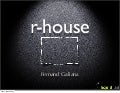 Rhouse - Home automation is ruby ?