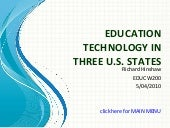 Richard Hinshaw - Education Technol...