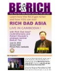 Rich dad asia™ workshop in cambodia