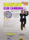 Rich dad asia workshop in cambodia   2014
