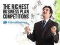 The Richest Business Plan Competitions In America