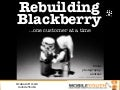 (Graham Brown mobileYouth) Rebuilding Blackberry