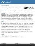 How Intronis Reduced the Data Import Process With RingLead