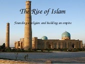 Rise of islam 5 pillars