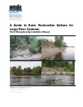 Riverbank Restoration Guide Internet