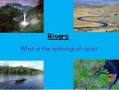 Rivers Hydro Cycle
