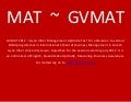 R mat online aptitude test for admission 2012