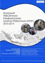 Roadmap program percepatan pembangu...