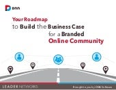 A Roadmap to Building Online Community