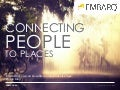 Robin King: Connecting People to Places