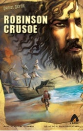 Robinson crusoe preview