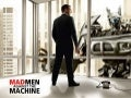 Mad Men Against The Machine