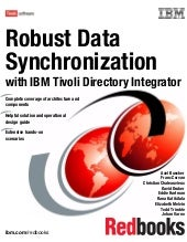 Robust data synchronization with ib...