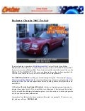 Rochester Chrysler 300 C for Sale
