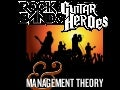 Rock Bands, Guitar Heroes And Management Theory