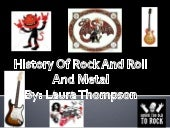 Rock and roll history upload for fa...