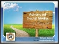 Advanced Social Media: Tools, Platforms, and Presence by Dawn Jensen