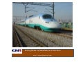 Rolling stock by manufacturer CNR china