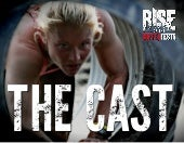 Rise of the Sufferfests - Meet the Cast