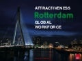 Rotterdam attractiveness global workforce