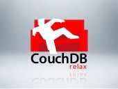 Advanced CouchDB Rotterdam.rb July ...