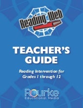 Rourke rw teachers guide