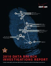 2010 Data Breach Report En Xg