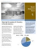 Housing Occupancy and Vacancy in Rural America