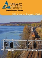 RSI 2009 Annual Report