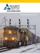 RSI 2011 Annual Report and Membersh...