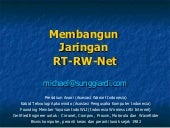Rt Rw Net Workshop Ver10