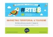 Tourisme et marketing territorial p...