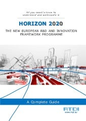 RTDI - A Complete Guide to HORIZON ...