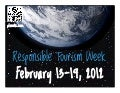 Responsible Tourism Week 2012