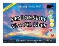 Responsible Travel Week, February 13-19 #rtweek2017