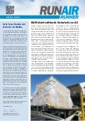 RunAir | Newsletter | Luftfracht | Trucking