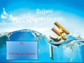Rupee depreciation-The Need of the ...